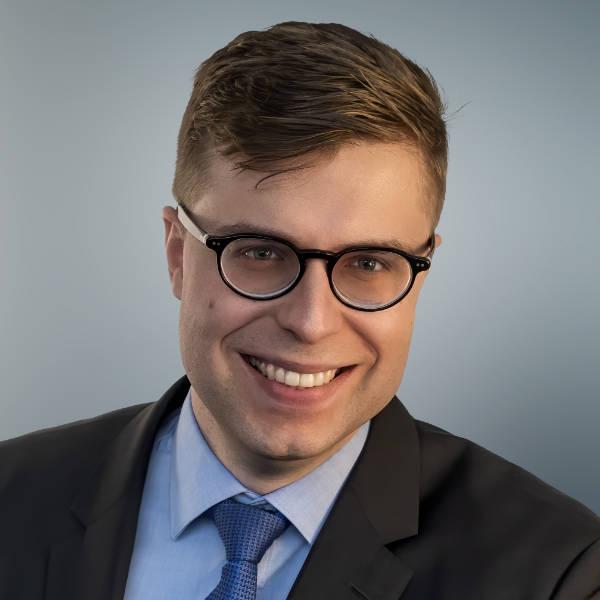 M.Sc. Martin Baumgartner